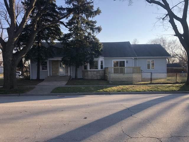 202 Rose Street, Bensenville, IL 60106 (MLS #10949620) :: The Wexler Group at Keller Williams Preferred Realty