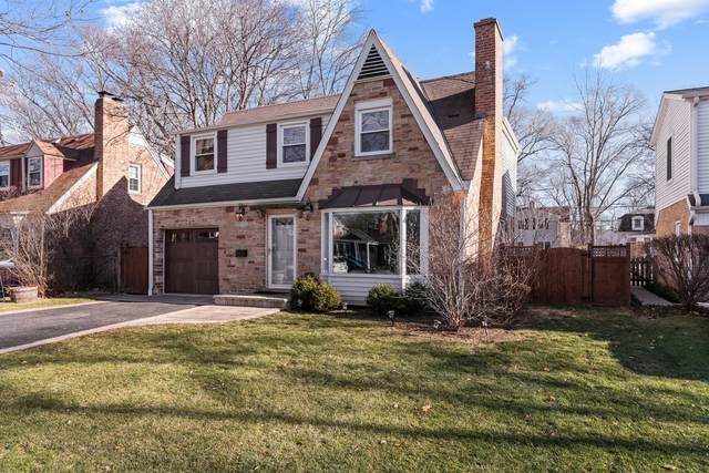 327 Latrobe Avenue, Northfield, IL 60093 (MLS #10949689) :: Helen Oliveri Real Estate