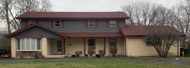 1429 E Lyn Court, Homewood, IL 60430 (MLS #10949743) :: The Wexler Group at Keller Williams Preferred Realty