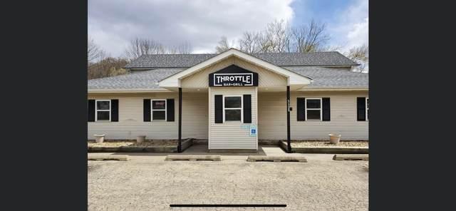 3308 N Main Street, East Peoria, IL 61611 (MLS #10949795) :: Helen Oliveri Real Estate