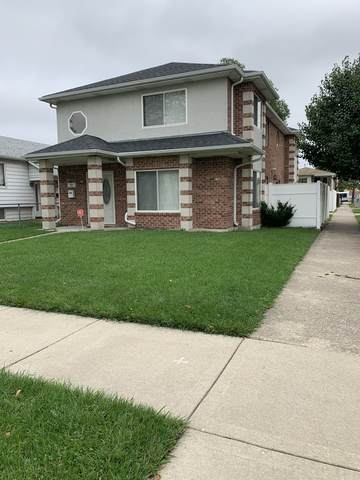 1801 N 34th Avenue, Stone Park, IL 60165 (MLS #10949835) :: Suburban Life Realty