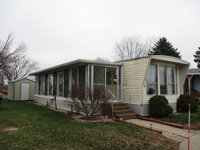 217 Linda Circle, Granville, IL 61326 (MLS #10949941) :: The Wexler Group at Keller Williams Preferred Realty