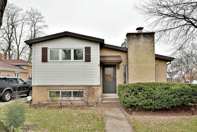 238 Marshall Road, Bensenville, IL 60106 (MLS #10949947) :: Schoon Family Group