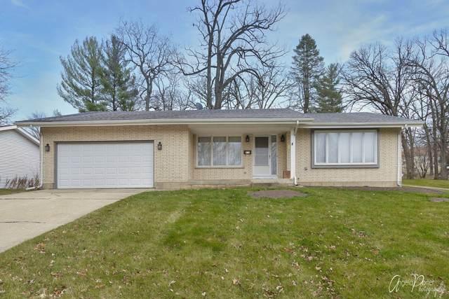 916 N Oakwood Drive, Mchenry, IL 60050 (MLS #10949987) :: Jacqui Miller Homes