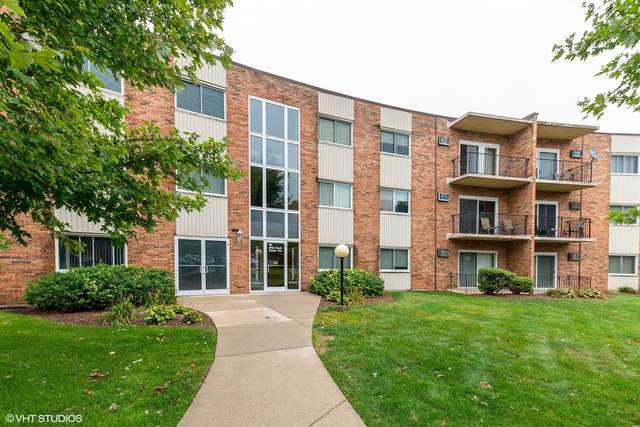 9725 S Keeler Avenue #206, Oak Lawn, IL 60453 (MLS #10950069) :: The Wexler Group at Keller Williams Preferred Realty