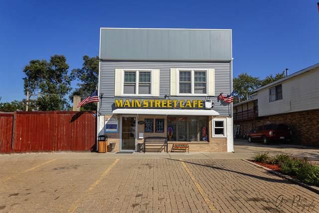 202 E Main Street, Round Lake Park, IL 60073 (MLS #10950071) :: Helen Oliveri Real Estate