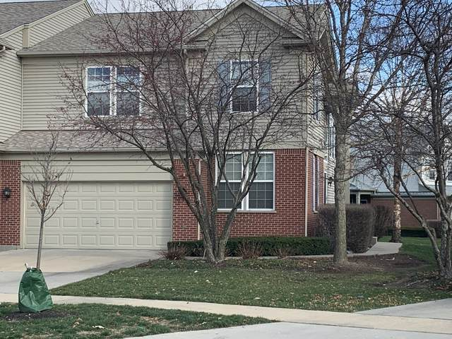 912 Elizabeth Drive, Streamwood, IL 60107 (MLS #10950148) :: Janet Jurich