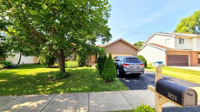 3124 Quincy Lane, Aurora, IL 60504 (MLS #10950228) :: Schoon Family Group