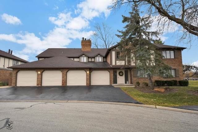 13211 N Country Club Court 2B, Palos Heights, IL 60463 (MLS #10950265) :: The Wexler Group at Keller Williams Preferred Realty