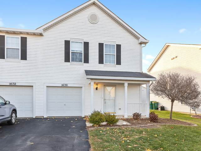 14130 Faulkner Court, Plainfield, IL 60544 (MLS #10950347) :: Schoon Family Group
