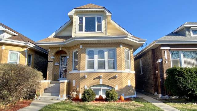 3013 N Kenneth Avenue, Chicago, IL 60641 (MLS #10950359) :: The Wexler Group at Keller Williams Preferred Realty