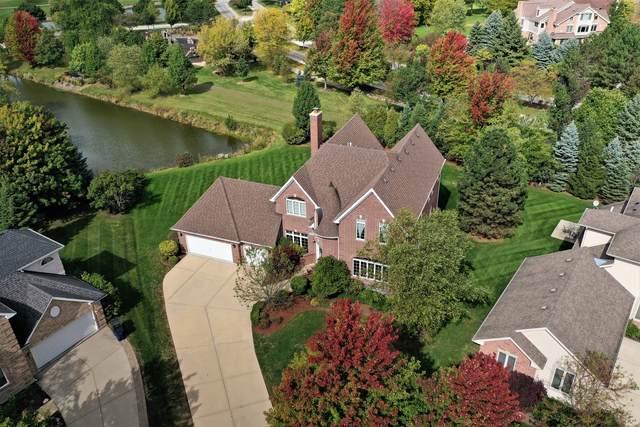 1470 Butler Court, Vernon Hills, IL 60061 (MLS #10950458) :: Suburban Life Realty