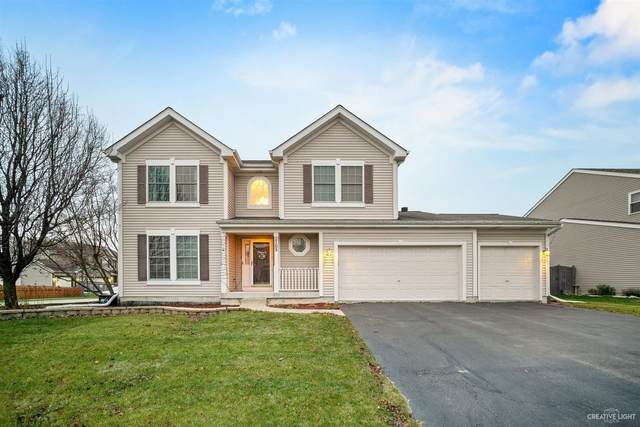 2103 Stafford Court, Plainfield, IL 60586 (MLS #10950494) :: Schoon Family Group