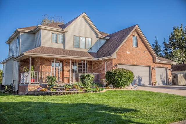 932 Meadowbrook Road, Elwood, IL 60421 (MLS #10950525) :: Jacqui Miller Homes