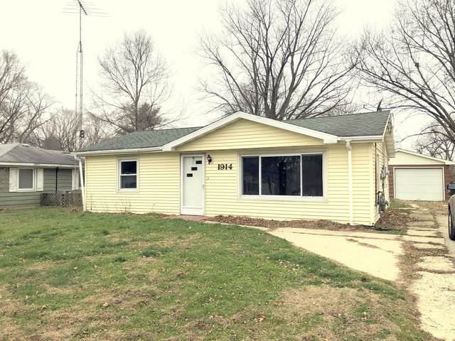 1914 Roberts Street, Wilmington, IL 60481 (MLS #10950587) :: Schoon Family Group
