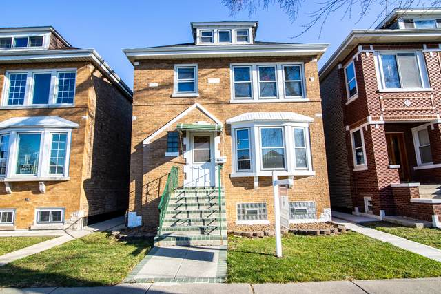 4841 S Tripp Avenue, Chicago, IL 60632 (MLS #10950635) :: The Wexler Group at Keller Williams Preferred Realty
