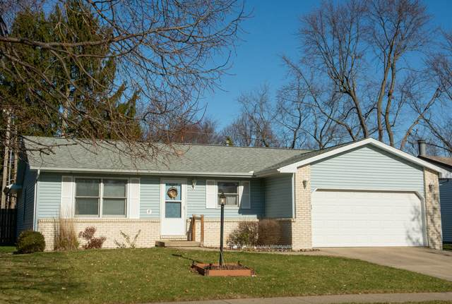 2510 Worcester Drive, Champaign, IL 61821 (MLS #10950638) :: The Dena Furlow Team - Keller Williams Realty