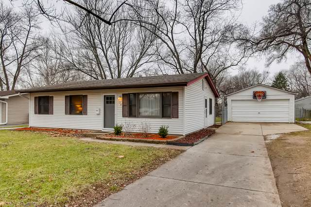 79 Circle Drive E, Montgomery, IL 60538 (MLS #10950724) :: Schoon Family Group