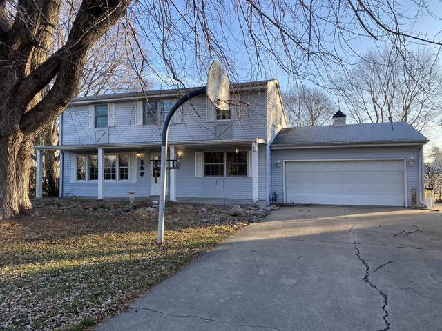309 N Hill Street, Granville, IL 61326 (MLS #10950867) :: The Wexler Group at Keller Williams Preferred Realty