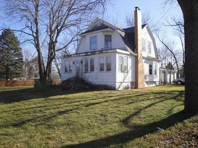 218 W Morris Street W, Elwood, IL 60421 (MLS #10950948) :: Suburban Life Realty