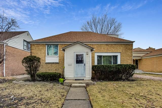 6719 N Lawndale Avenue, Lincolnwood, IL 60712 (MLS #10951071) :: Suburban Life Realty