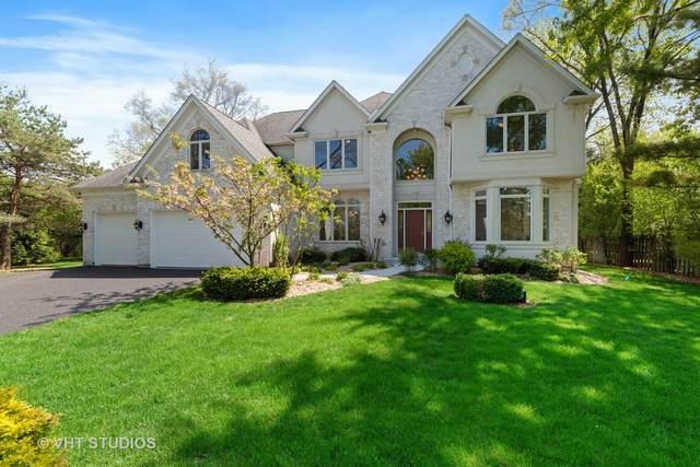 4005 Pamella Lane, Northbrook, IL 60062 (MLS #10951074) :: Helen Oliveri Real Estate