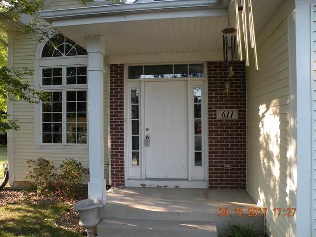 611 Candlewick Drive NE, Poplar Grove, IL 61065 (MLS #10951091) :: Schoon Family Group