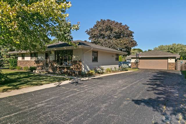 535 Thompson Avenue, Winthrop Harbor, IL 60096 (MLS #10951092) :: Jacqui Miller Homes