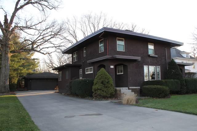 401 E Sheridan Street, Watseka, IL 60970 (MLS #10951100) :: Janet Jurich