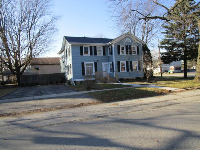 100 S Green Street, Somonauk, IL 60552 (MLS #10951106) :: Suburban Life Realty