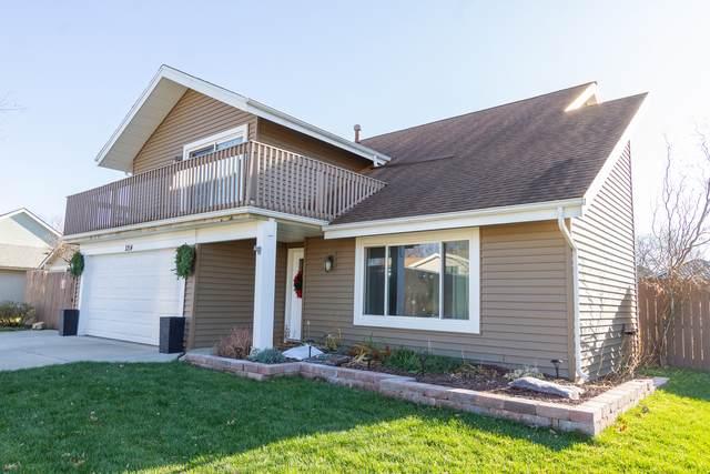 1214 Hialeah Lane, Hanover Park, IL 60133 (MLS #10951181) :: John Lyons Real Estate