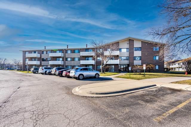 1000 Bayside Drive #209, Palatine, IL 60074 (MLS #10951182) :: Helen Oliveri Real Estate