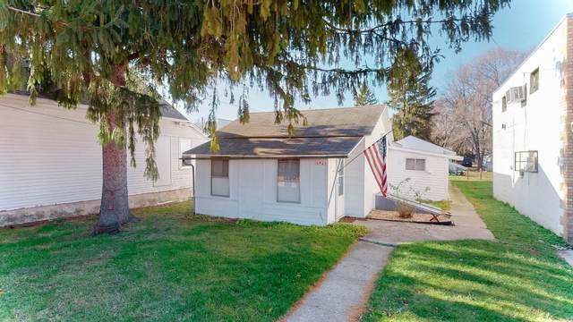 6423 Main Street, Union, IL 60180 (MLS #10951279) :: Janet Jurich