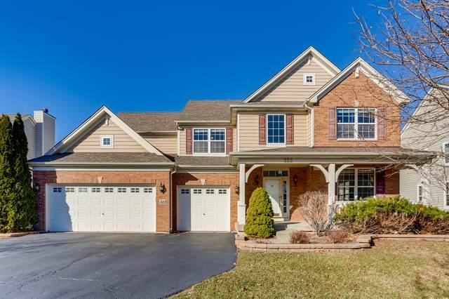 322 Cassidy Lane, Elgin, IL 60124 (MLS #10951339) :: Jacqui Miller Homes
