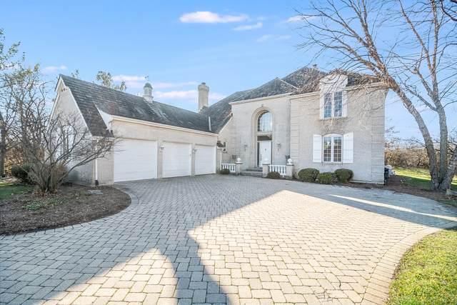 360 Butternut Trail, Frankfort, IL 60423 (MLS #10951471) :: Jacqui Miller Homes