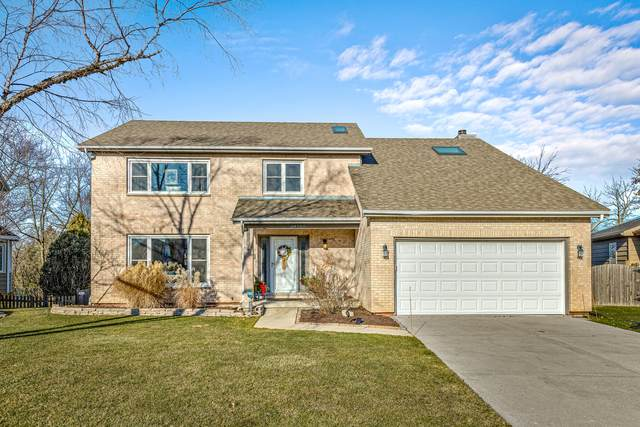 34188 N Lavender Circle, Grayslake, IL 60030 (MLS #10951484) :: The Spaniak Team