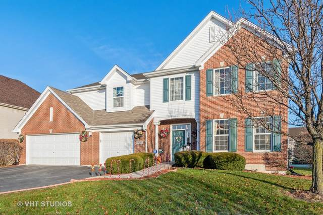 1826 Raes Creek Drive, Bolingbrook, IL 60490 (MLS #10951576) :: Janet Jurich