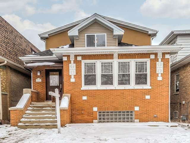 7933 W Cressett Drive, Elmwood Park, IL 60707 (MLS #10951617) :: Helen Oliveri Real Estate