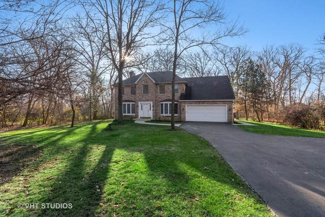 43W691 Willow Creek Court, Elburn, IL 60119 (MLS #10951627) :: The Wexler Group at Keller Williams Preferred Realty