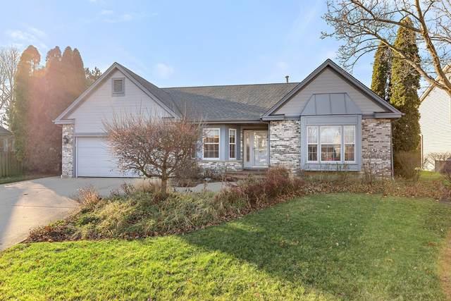 124 N Bristol Drive, Bloomingdale, IL 60108 (MLS #10951658) :: John Lyons Real Estate