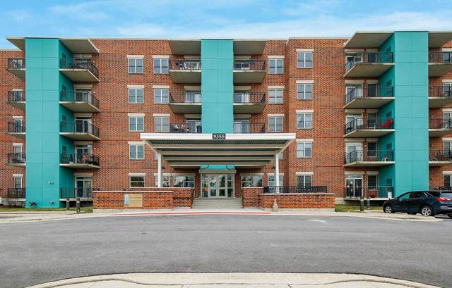 9355 Irving Park Road #407, Schiller Park, IL 60176 (MLS #10951725) :: The Wexler Group at Keller Williams Preferred Realty