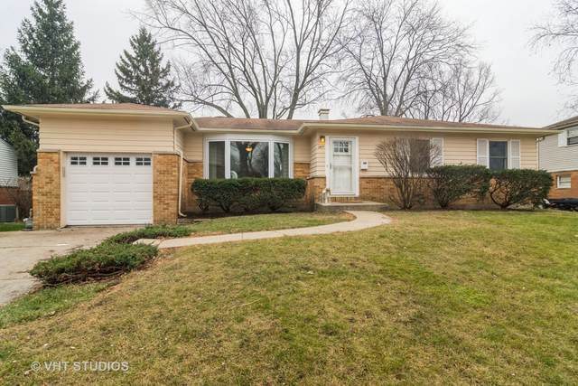 1441 E Joan Drive, Palatine, IL 60074 (MLS #10951771) :: Schoon Family Group