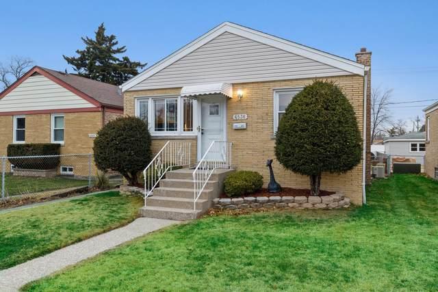 6536 41st Street, Stickney, IL 60402 (MLS #10951838) :: Suburban Life Realty