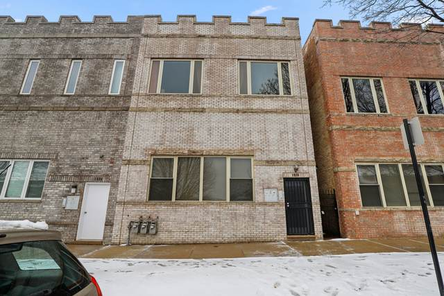 1926 N Leclaire Avenue #1, Chicago, IL 60639 (MLS #10951901) :: The Wexler Group at Keller Williams Preferred Realty