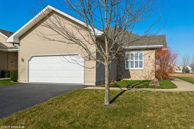 713 Winding Trail, Genoa, IL 60135 (MLS #10951904) :: The Spaniak Team