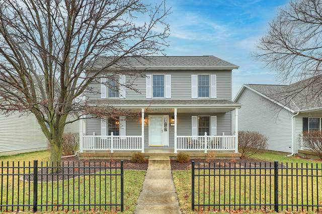 2414 E Florida Avenue, Urbana, IL 61802 (MLS #10951928) :: Jacqui Miller Homes