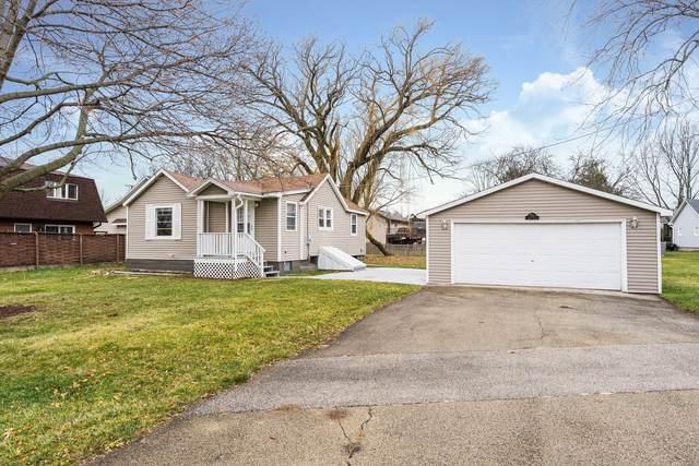 551 James Street, Hinckley, IL 60520 (MLS #10952039) :: Schoon Family Group
