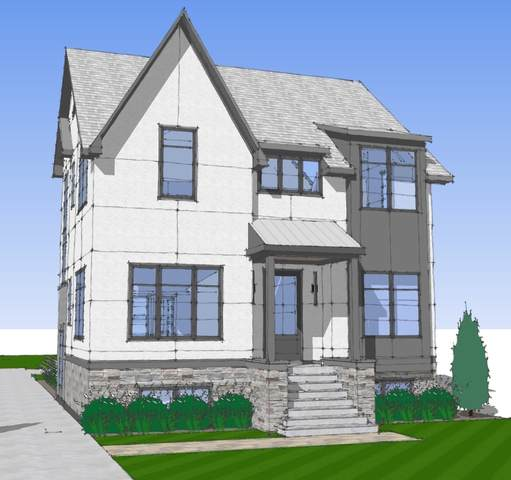 4464 Harvey Avenue, Western Springs, IL 60558 (MLS #10952085) :: Janet Jurich