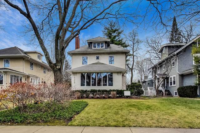 1329 Elmwood Avenue, Wilmette, IL 60091 (MLS #10952090) :: Jacqui Miller Homes