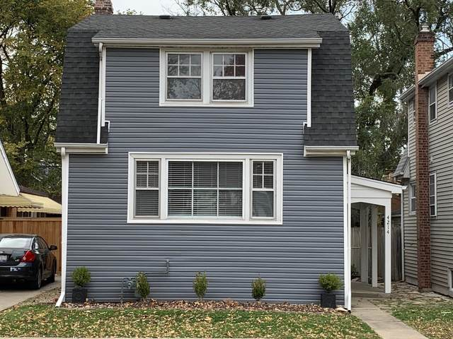 4214 Elm Avenue, Brookfield, IL 60513 (MLS #10952096) :: Schoon Family Group